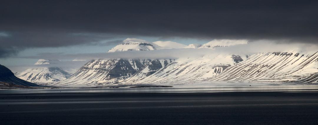 Svalbard and Jan Mayen Islands (Norway) image 1 of 5