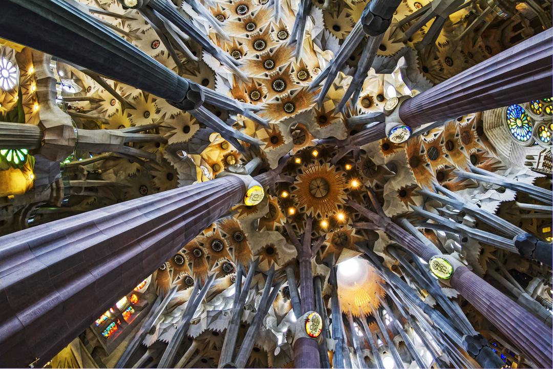 Barcelona, Spain image 1 of 5