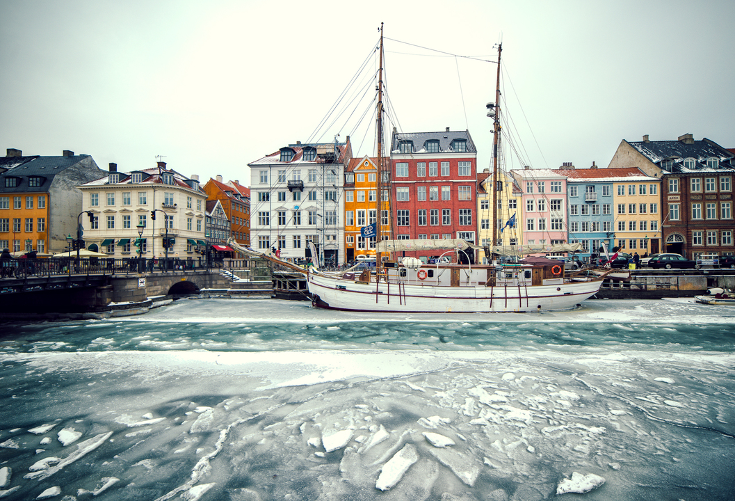 Copenhagen, Denmark image 1 of 5