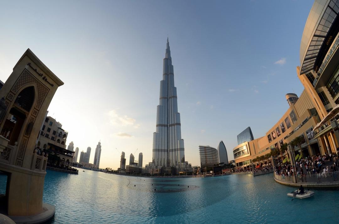 Dubai, United Arab Emirates image 1 of 5