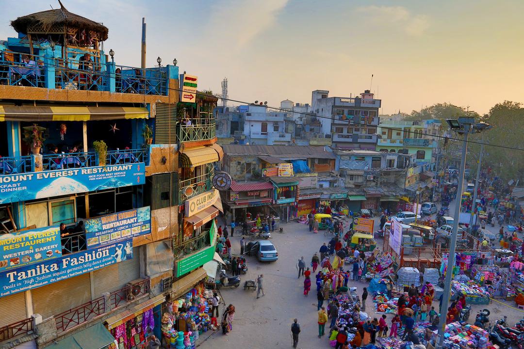 New Delhi, India image 1 of 5